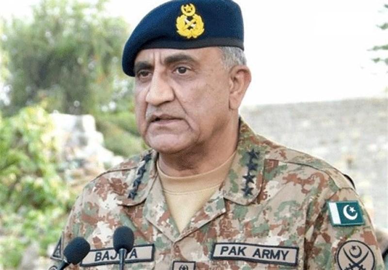 افغانستان کے ساتھ اعتماد پر مبنی تعاون کے خواہاں ہیں، پاکستان آرمی چیف