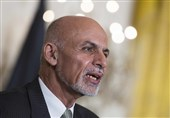 افغان صدر کی بارڈر سیکیورٹی کو بہتر بنانے کی یقین دہانی