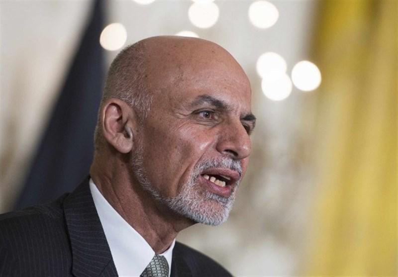 تاکید آمریکا بر ادامه حمایت از دولت اشرف غنی در افغانستان