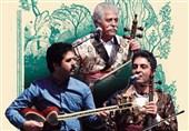 فرج علیپور «عاشقانههای تال» را میخواند / اجرای موسیقی لُری و لکی