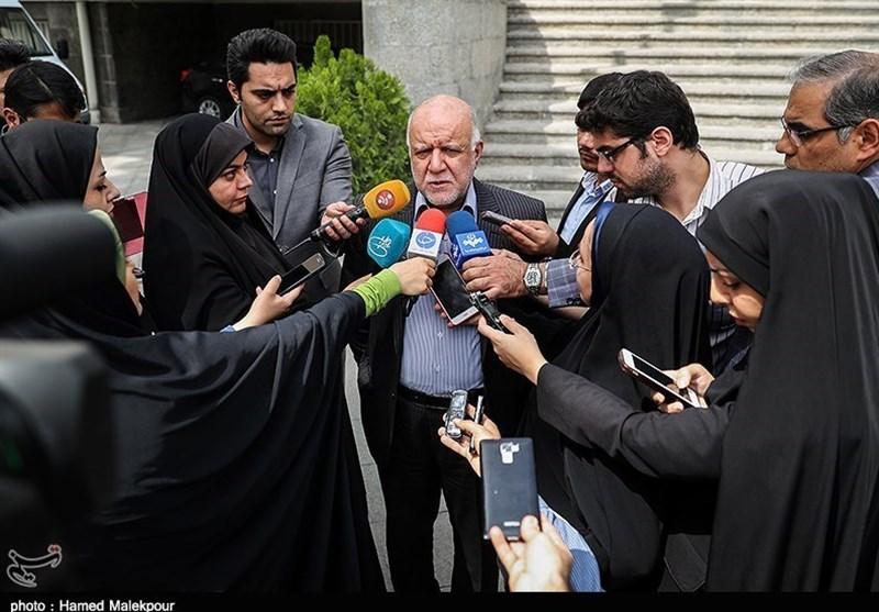 وزیر نفت: هنوز تصمیم نهایی برای گرانی بنزین گرفته نشده است