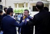 رئیس دفتر روحانی: «سپنتا نیکنام» میتواند به کار خود ادامه دهد