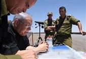 نتانیاهو: ایران درحال ایجاد جبههای قدرتمند با حزبالله است
