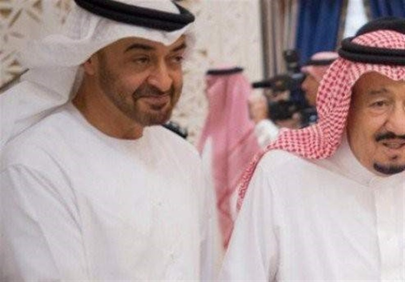 امارات عربستان