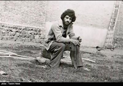 خاطرات سرخ ایثار / شهید سردار عمران پستی