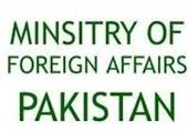 بھارت کی جانب سے زائرین کو ویزہ جاری کرنے سے انکار پر پاکستان کا اظہار افسوس