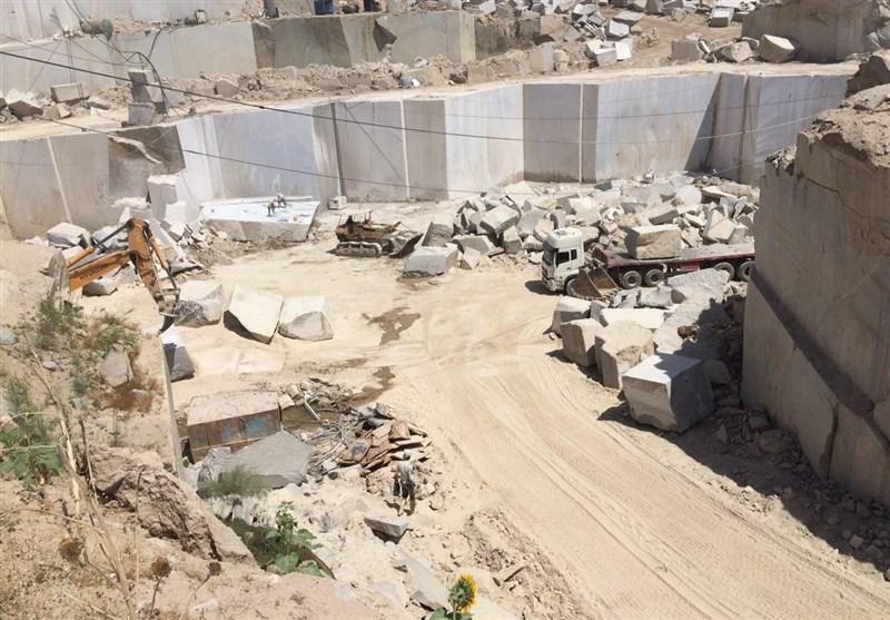 مجوزهای غیرکارشناسی صنعت و معدن ارتفاعات جنوبی مشهد را دچار بحران کرده است