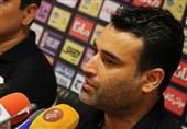 نظرمحمدی: هواداران بگویند مشکل سپیدرود من هستم، مقابل آنها مقاومت نمیکنم/ گسترش فولاد حرفی برای گفتن نداشت