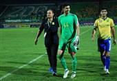 خوزستان| کاظم فرحانی: بازیکنان نفت از جان مایه گذاشتند