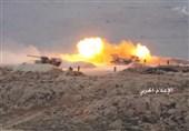 پیروزىهاى حزبالله لبنان در منطقه عرسال
