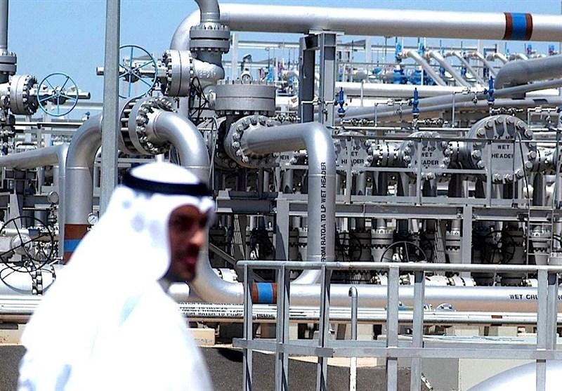 النفط السعودی