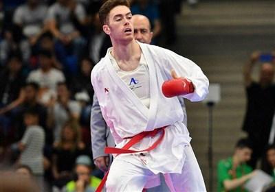 آسیابری: کاراته ایران باز هم اثبات کرد یک سر و گردن از رقبای آسیایی بالاتر است/ در دیدار نهایی عملکرد خوبی نداشتم
