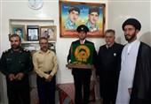 صلح و سازش بین دو طایفه در شهرستان شوش با حضور خادمان امام مهربانیها