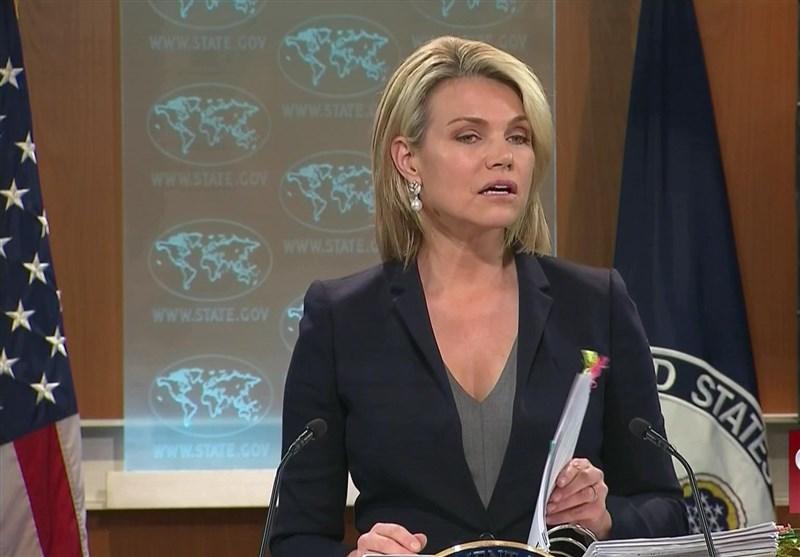 شامی حکومت میں اسد کے لئے کوئی جگہ نہیں، واشنگٹن