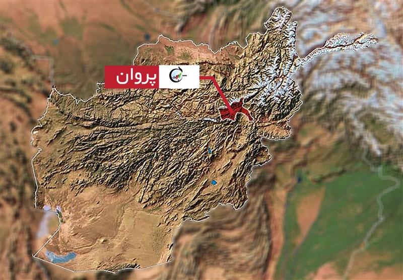 حمله انتحاری طالبان به کاروان نظامیان آمریکایی در شمال کابل