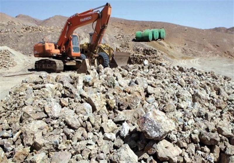 با هدف جذب سرمایه گذاری نقشه های پتانسیل مواد معدنی کشور منتشر میشود