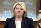 آمریکا: مجلس موسسان ونزوئلا را برسمیت نمیشناسیم