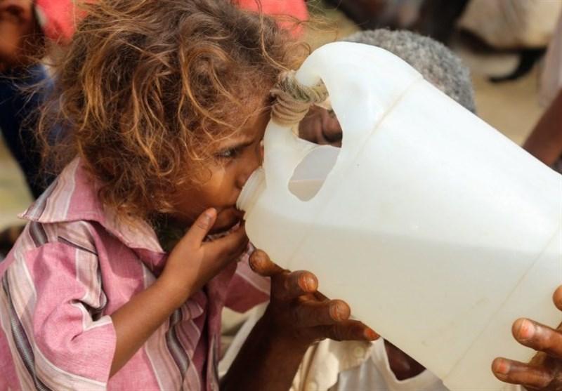 Yemenis Victim of Warplanes, Famine, Cholera