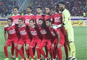 Holder Persepolis Starts IPL New Season with Win Over Foolad
