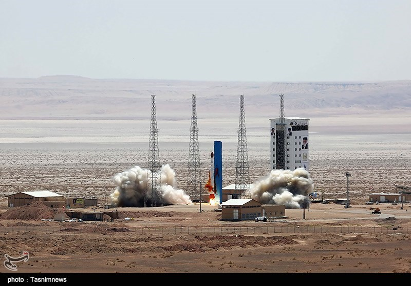 4 Iranian Satellites Ready for Launch: Minister