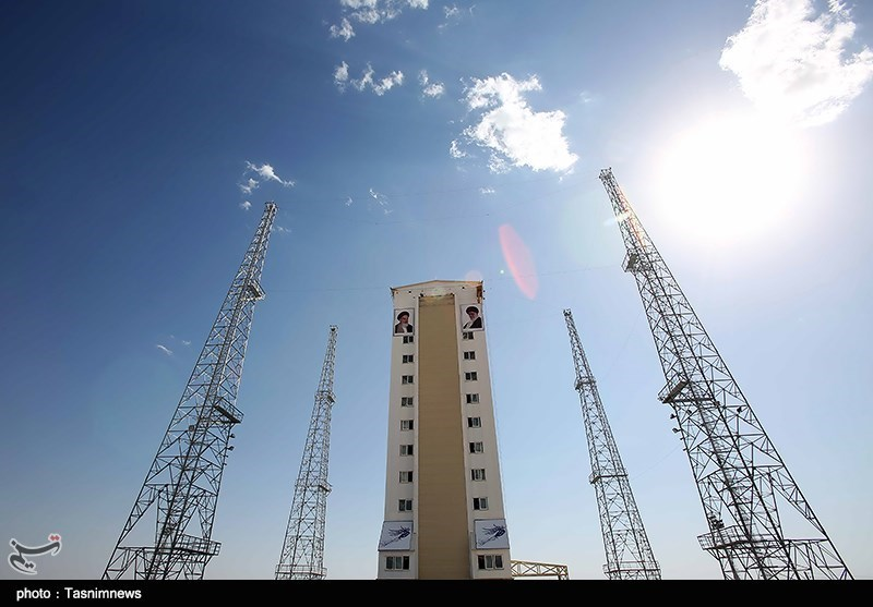 گزارش ویژه تسنیم|رمزگشایی از مهمترین پروژه فضایی شهید طهرانی مقدم/ حرکت به مدار 1000 کیلومتری با موشک چهارمرحلهای قائم