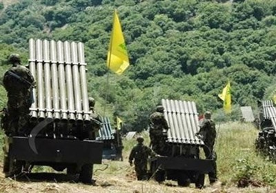 موشکهای نقطهزن حزب الله و شکست راهبرد رژیم صهیونیستی