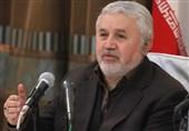 جشنواره تولیدات مراکز استانها| دارابی: برخیها به صداوسیما انگ دولتی میزنند