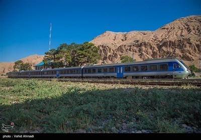 گردشگری یک روزه با قطار در مسیر شمال