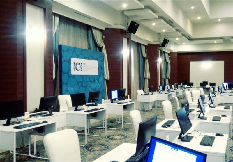 آغاز المپیاد جهانی کامپیوتر 2017 به میزبانی ایران
