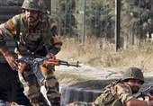 نوشہرہ میں گولہ باری، بھارتی فوجی اہلکار شدید زخمی