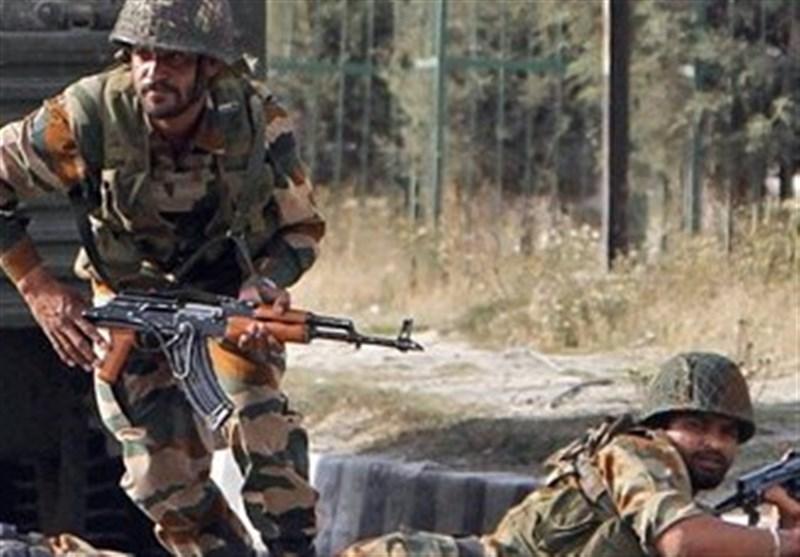 مقبوضہ کشمیر میں ہندوستانی فوجی قافلے پر مجاہدین کا حملہ، لشکر طیبہ نے ذمہ داری قبول