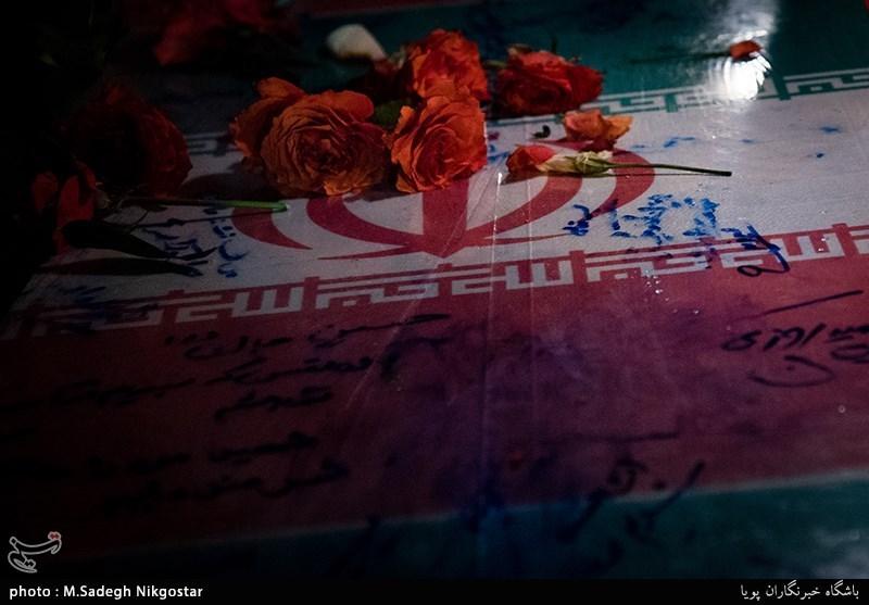 """یادواره شهید """"سردار سید محمد جعفری"""" در کرمانشاه برگزار میشود"""