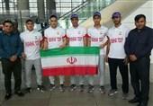 تیم منتخب کونگفو استان بوشهر عازم مسابقات جهانی گرجستان شد