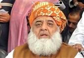 یادداشت| «فضل الرحمن» آئینه تمام نمای شکست سرمایه گذاری 5 ساله عربستان در پاکستان