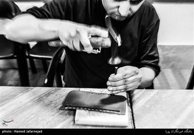 کلاس های مهارت زندگی در مرکز توانبخشی معلولان ذهنی«عمل»
