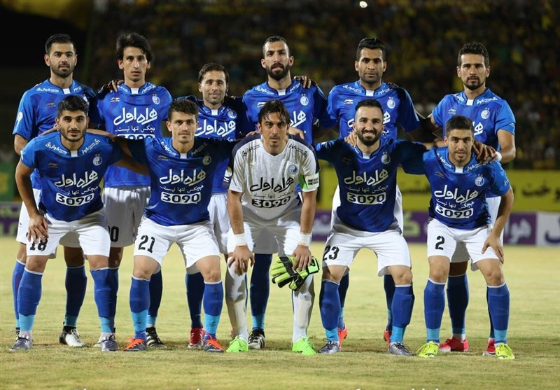 Iran Professional League: Sanat Naft Edges Past Esteghlal