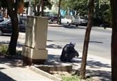 شهرداری توانایی جمعآوری و ساماندهی متکدیان سطح شهر سنندج را ندارد