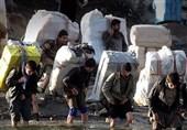 کولهبران سیستان و بلوچستان تا هفت میلیون ریال از عوارض واردات معاف میشوند