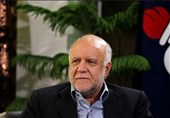 Efforts to Block Iran's Oil Industry Failed, Zanganeh Says