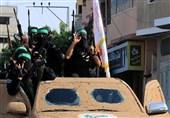 رژیم اسرائیل|احتمال غافلگیری ارتش در جنگ بعدی؛ تبدیل «قسام» به تهدید زمینی، دریایی و هوایی