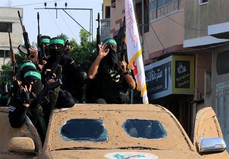 قسام: حملات موشکی تا نابودی اشغالگران صهیونیستی ادامه مییابد