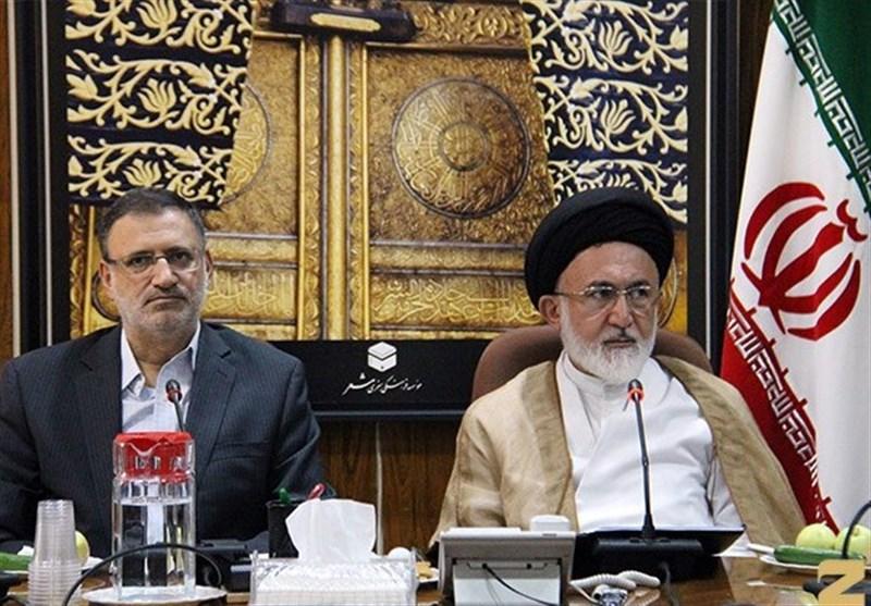 30 هزار ویزای زائران ایرانی حج تمتع آماده شده است