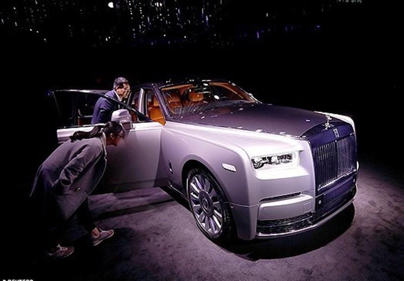 طراحی شگفت انگیز زیباترین اتومبیل دنیا + عکس