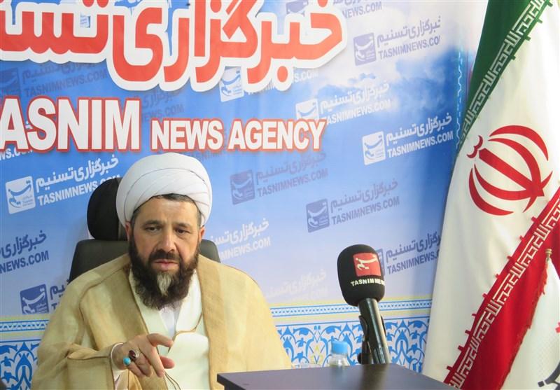 اراک  استفاده از کالای ایرانی سبب اشتغال، رونق تولید و خروج از رکود میشود - اخبار تسنیم - Tasnim
