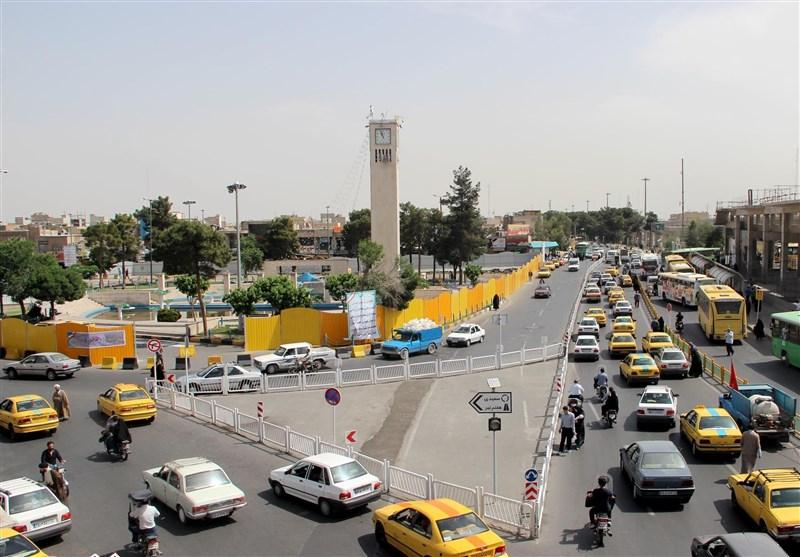 میدان مطهری قم
