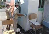 اردوهای جهادی ارومیه