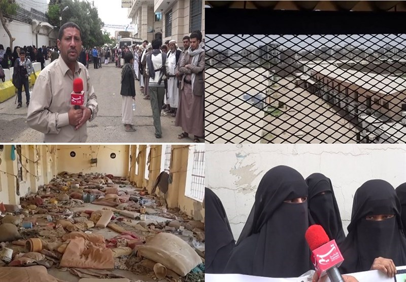 یمن/زندان های امارات/کنار خبر