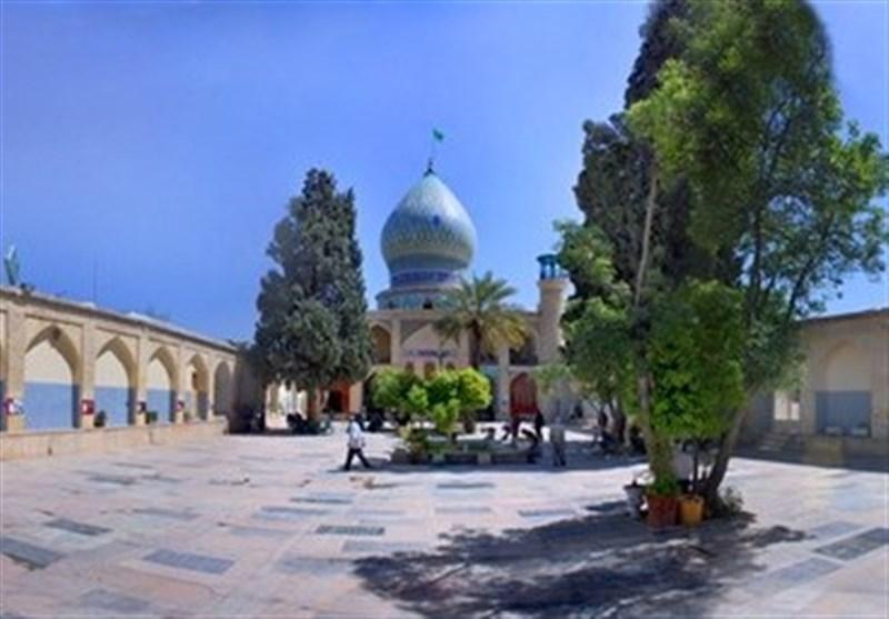 غفلت از ظرفیت گردشگری مذهبی در استان فارس؛ شناسایی 4 مسیر در شیراز