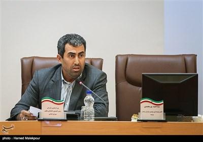 سخنرانی محمدرضا پورابراهیمی رئیس کمیسیون اقتصادی مجلس در نشست مشترک اعضای شورای گفتوگوی دولت و بخش خصوصی، استانداران و رؤسای اتاقهای بازرگانی سراسر کشور