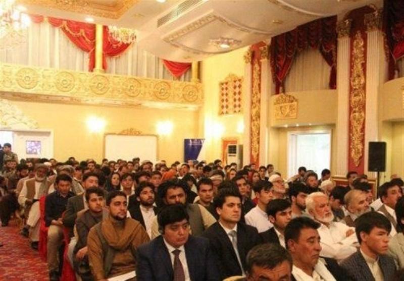 ادامه تشکیل ائتلافهای درون دولتی این بار برای حمایت از رئیسجمهور افغانستان